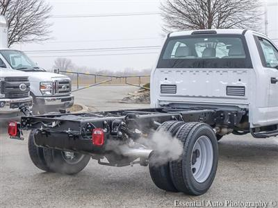 2019 F-550 Regular Cab DRW 4x2,  Cab Chassis #K00025 - photo 6