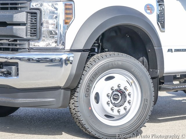 2019 F-550 Regular Cab DRW 4x4,  Cab Chassis #K00076 - photo 3
