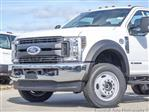 2019 F-550 Regular Cab DRW 4x4,  Cab Chassis #K00076 - photo 1