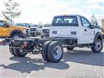 2019 F-550 Regular Cab DRW 4x2,  Cab Chassis #K00082 - photo 2