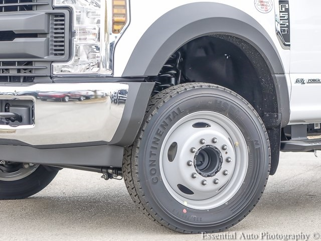 2019 F-550 Regular Cab DRW 4x2,  Cab Chassis #K00083 - photo 3
