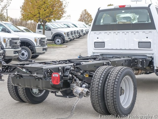 2019 F-550 Regular Cab DRW 4x2,  Cab Chassis #K00083 - photo 6