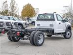 2019 F-550 Regular Cab DRW 4x2,  Cab Chassis #K00083 - photo 1