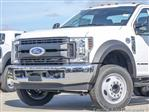 2019 F-550 Regular Cab DRW 4x2,  Cab Chassis #K00084 - photo 1