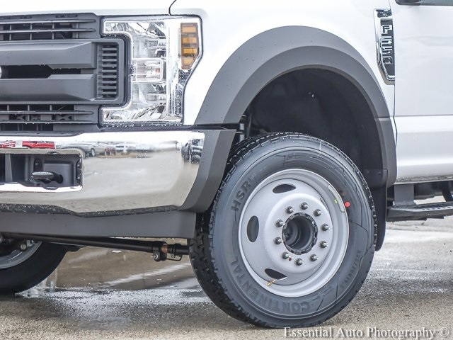 2019 F-550 Super Cab DRW 4x4,  Cab Chassis #K00092 - photo 3