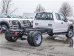 2019 F-550 Super Cab DRW 4x4,  Cab Chassis #K00092 - photo 1