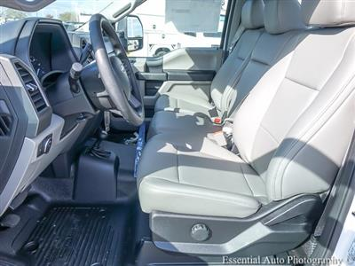 2019 F-550 Super Cab DRW 4x4,  Cab Chassis #K00097 - photo 9