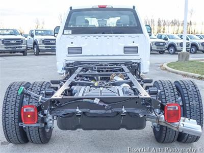 2019 F-550 Super Cab DRW 4x4,  Cab Chassis #K00097 - photo 5