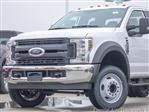 2019 F-550 Super Cab DRW 4x2,  Cab Chassis #K00101 - photo 1