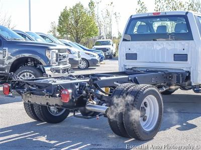 2019 F-450 Regular Cab DRW 4x2,  Cab Chassis #K00105 - photo 5