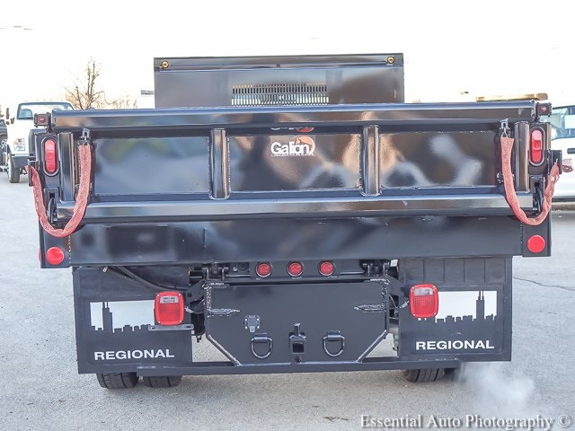 2019 F-450 Regular Cab DRW 4x2,  Cab Chassis #K00106 - photo 5