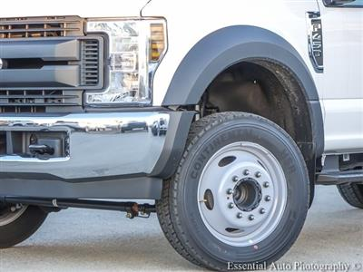 2019 F-450 Regular Cab DRW 4x2,  Cab Chassis #K00106 - photo 3