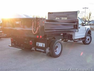 2019 F-450 Regular Cab DRW 4x2,  Cab Chassis #K00106 - photo 2