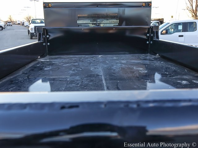 2019 F-450 Regular Cab DRW 4x2,  Galion Dump Body #K00107 - photo 18