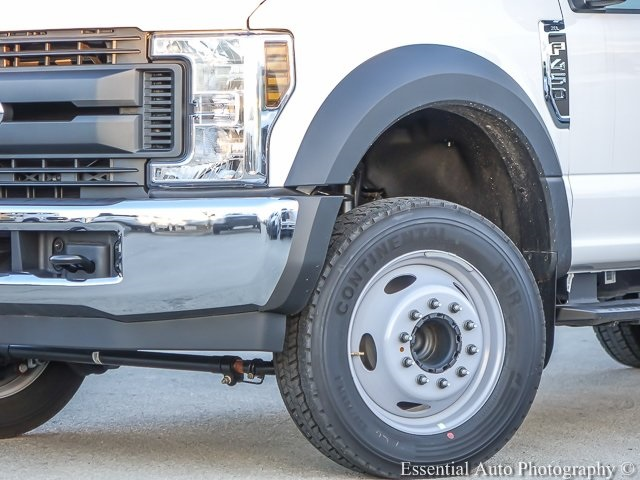 2019 F-450 Regular Cab DRW 4x2,  Galion Dump Body #K00107 - photo 3