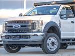 2019 F-450 Regular Cab DRW 4x2,  Galion Dump Body #K00107 - photo 1