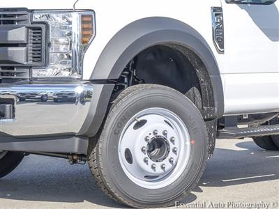2019 F-450 Regular Cab DRW 4x2,  Cab Chassis #K00108 - photo 3