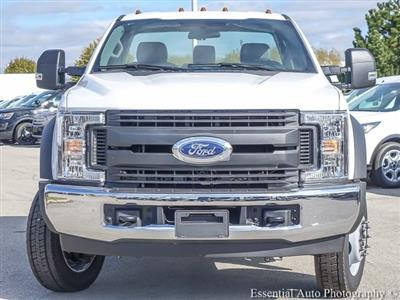 2019 F-450 Regular Cab DRW 4x2,  Cab Chassis #K00108 - photo 4