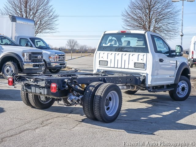 2019 F-450 Regular Cab DRW 4x2,  Cab Chassis #K00110 - photo 2