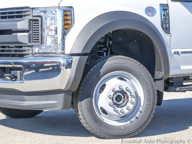 2019 F-450 Regular Cab DRW 4x2,  Cab Chassis #K00111 - photo 3