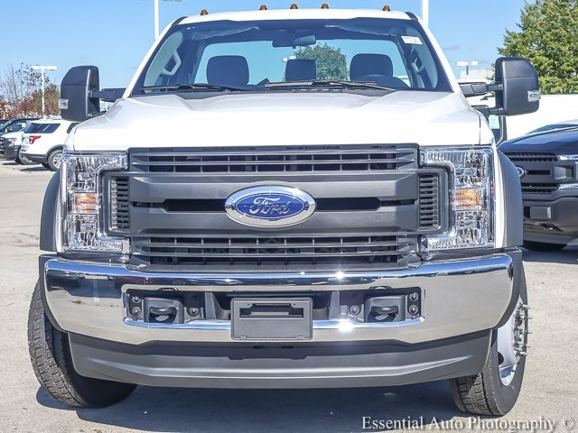 2019 F-450 Regular Cab DRW 4x2,  Cab Chassis #K00111 - photo 4