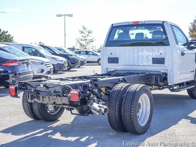 2019 F-450 Regular Cab DRW 4x2,  Cab Chassis #K00111 - photo 6