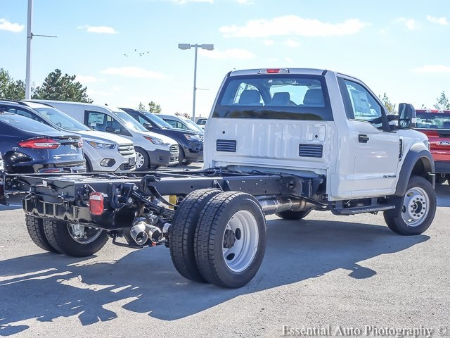 2019 F-450 Regular Cab DRW 4x2,  Cab Chassis #K00111 - photo 2