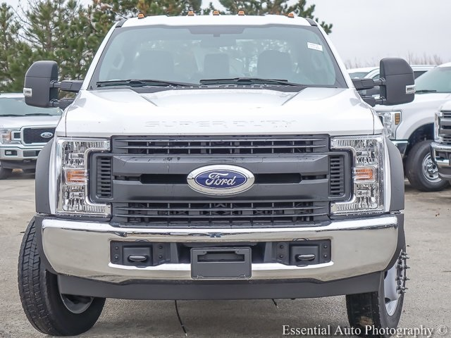 2019 F-450 Regular Cab DRW 4x4,  Cab Chassis #K00112 - photo 4