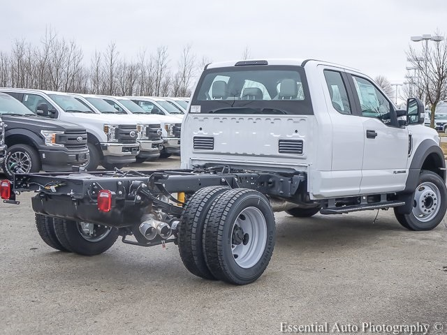 2019 F-450 Regular Cab DRW 4x4,  Cab Chassis #K00112 - photo 2