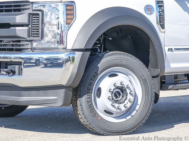 2019 F-450 Super Cab DRW 4x4,  Cab Chassis #K00116 - photo 3