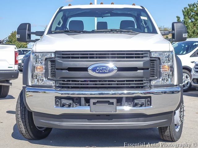 2019 F-450 Super Cab DRW 4x4,  Cab Chassis #K00116 - photo 4