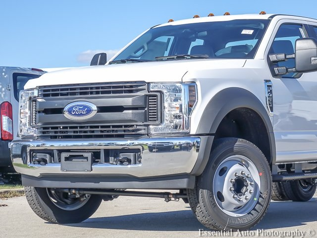 2019 F-450 Super Cab DRW 4x2,  Cab Chassis #K00118 - photo 1