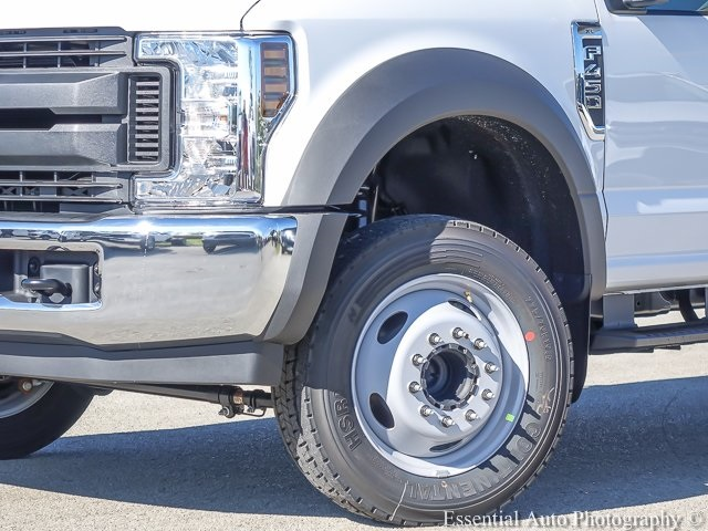 2019 F-450 Super Cab DRW 4x2,  Cab Chassis #K00118 - photo 3