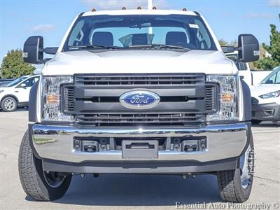2019 F-450 Super Cab DRW 4x2,  Cab Chassis #K00118 - photo 4