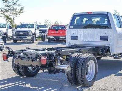 2019 F-450 Super Cab DRW 4x2,  Cab Chassis #K00118 - photo 6