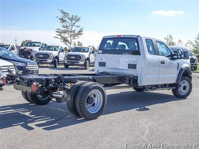 2019 F-450 Super Cab DRW 4x2,  Cab Chassis #K00118 - photo 2