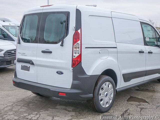 2019 Transit Connect 4x2,  Passenger Wagon #K00137 - photo 2