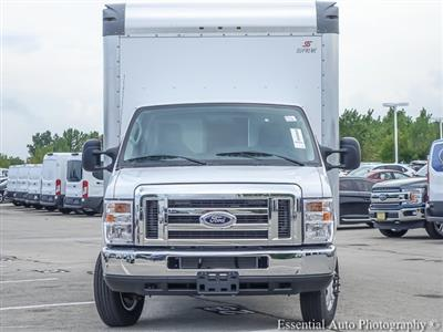 2018 E-350 4x2,  Supreme Iner-City Cutaway Van #K00141 - photo 4