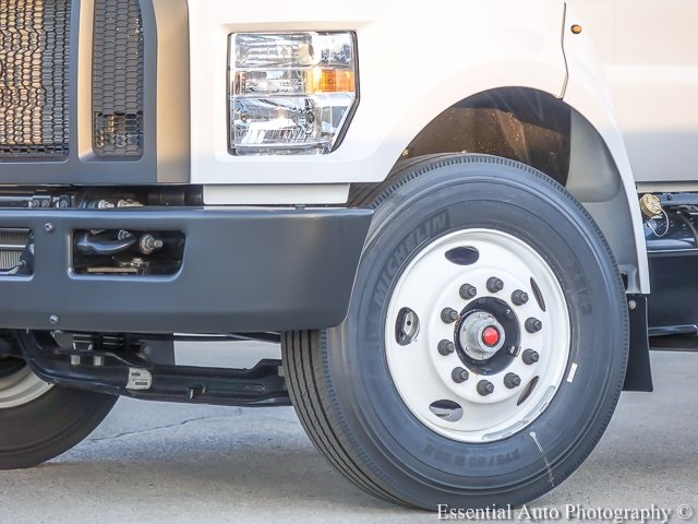 2019 F-650 Regular Cab DRW 4x2,  Cab Chassis #K00145 - photo 3