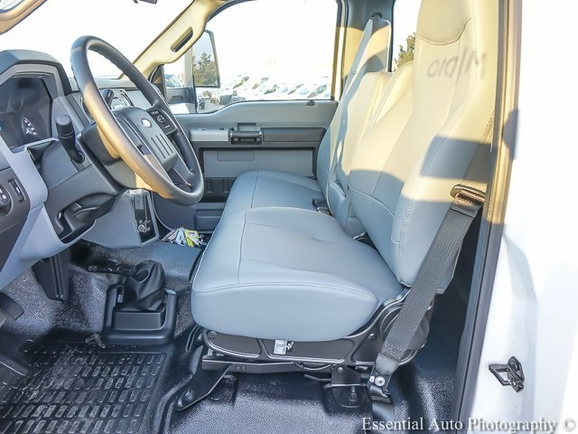 2019 F-650 Regular Cab DRW 4x2,  Cab Chassis #K00146 - photo 9