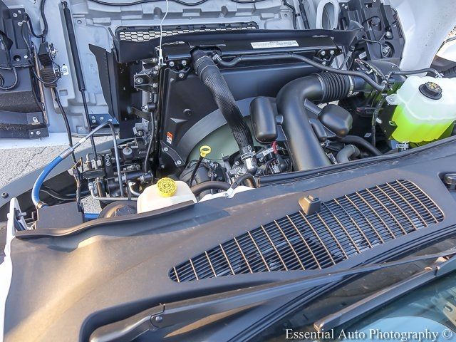 2019 F-650 Regular Cab DRW 4x2,  Cab Chassis #K00146 - photo 15