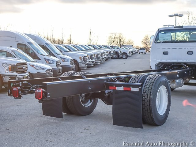 2019 F-650 Regular Cab DRW 4x2,  Cab Chassis #K00146 - photo 2