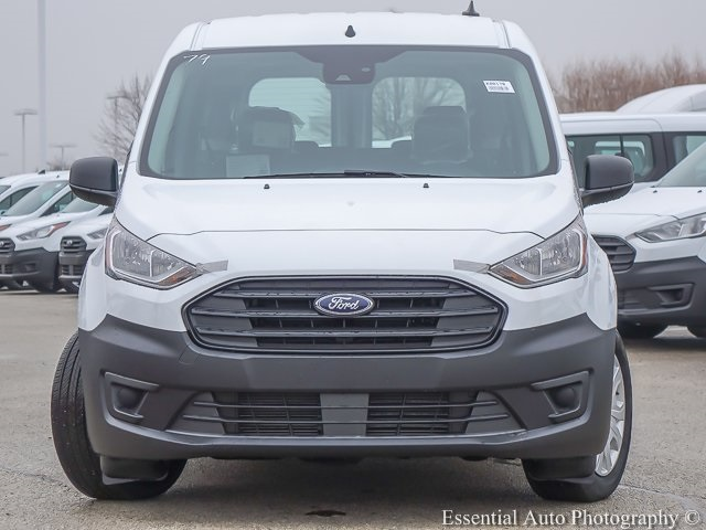 2019 Transit Connect 4x2,  Passenger Wagon #K00169 - photo 4