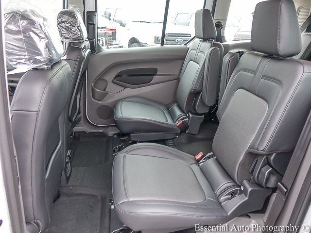 2019 Transit Connect 4x2,  Passenger Wagon #K00170 - photo 9