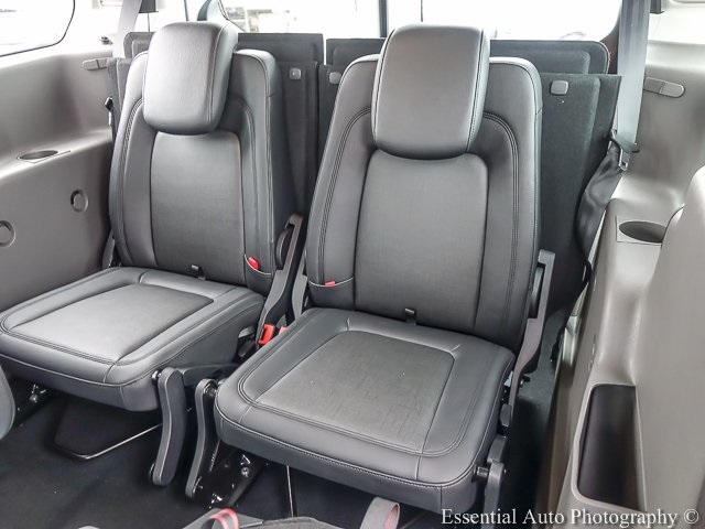 2019 Transit Connect 4x2,  Passenger Wagon #K00170 - photo 10