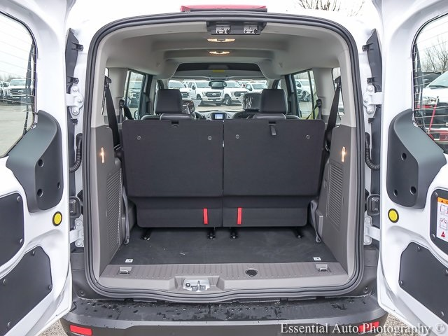 2019 Transit Connect 4x2,  Passenger Wagon #K00170 - photo 18