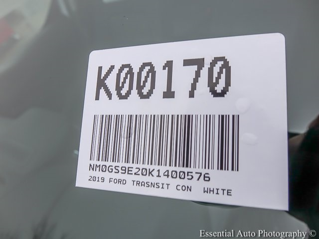 2019 Transit Connect 4x2,  Passenger Wagon #K00170 - photo 20
