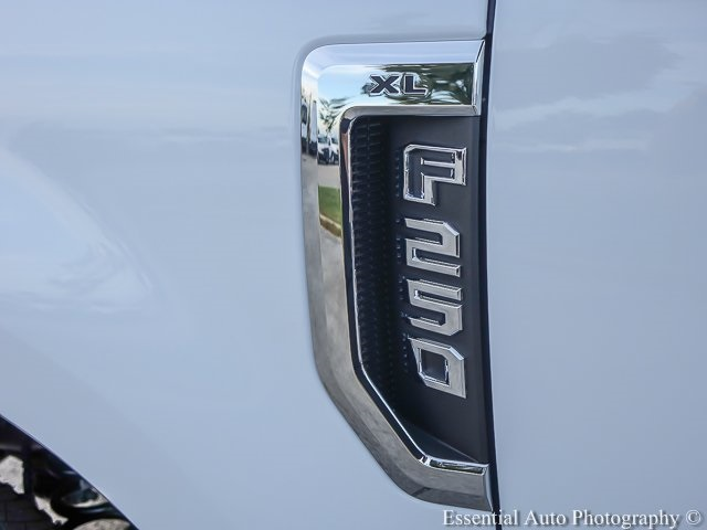 2019 F-250 Regular Cab 4x4,  Pickup #K00181 - photo 10