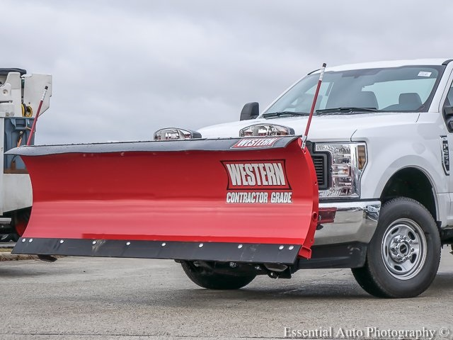 2019 F-250 Regular Cab 4x4,  Pickup #K00181 - photo 1
