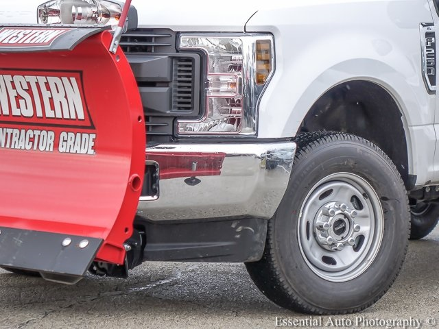 2019 F-250 Regular Cab 4x4,  Pickup #K00181 - photo 5